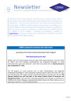 Newsletter 8 - October 2012